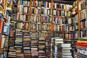 Grote zomerverkoop van tweedehands bibliotheekmaterialen